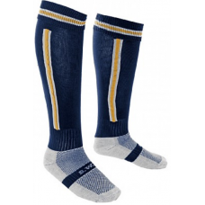 Aptus Sports Socks - Navy/Gold